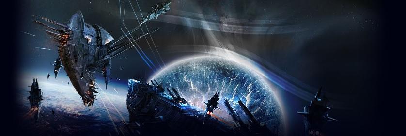 космическая стратегия wog