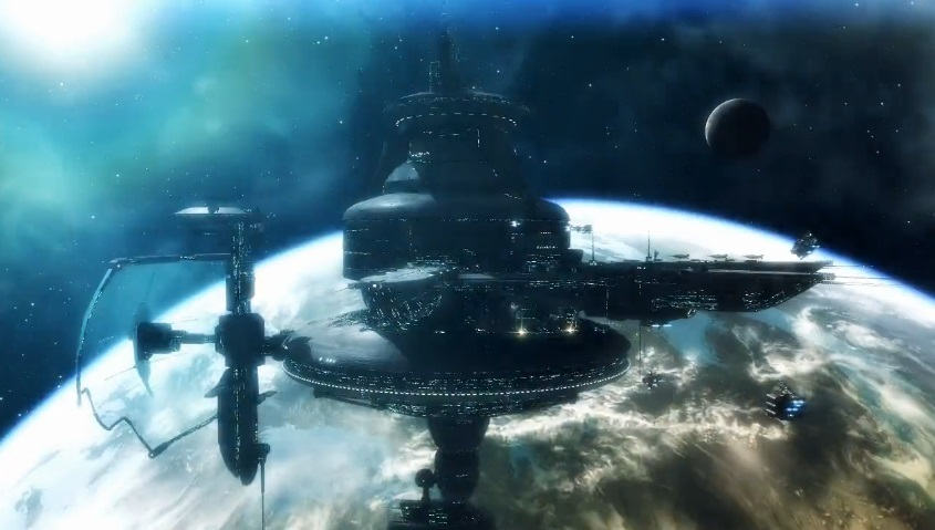 Игры на ПК Симуляторы про Космос