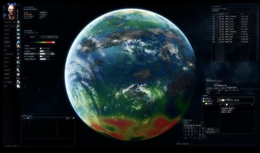 симуляторы космические