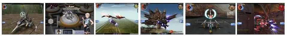 бесплатная космическая игра Ace Online