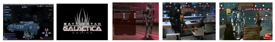 бесплатная космическая игра battlestar galactica online