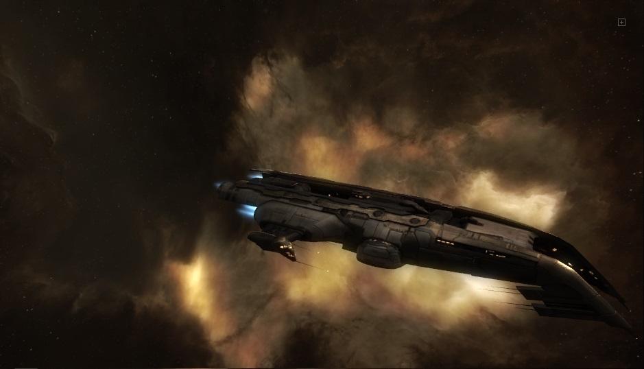 космический корабль Amarr-Destroyer-Coercer